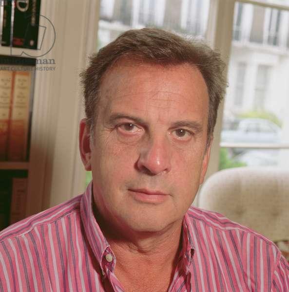 Ronald Harwood, 1992 (photo)