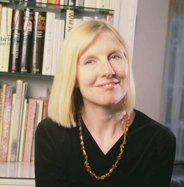 Helen Dunmore, 1997 (photo)