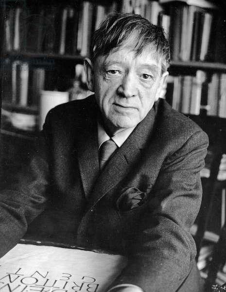 David Jones, 1965 (photo)