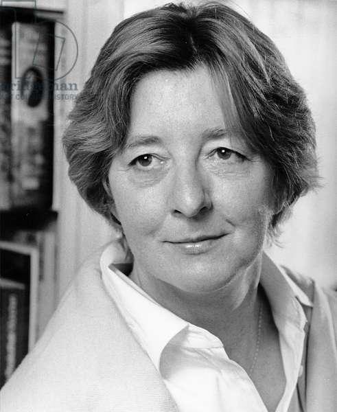 Pat Barker, 1997 (photo)