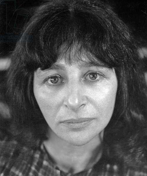 Bernice Rubens, 1973 (photo)