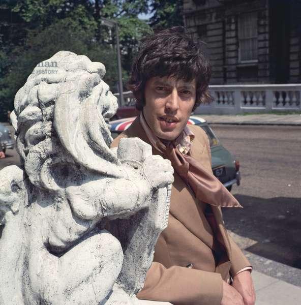 Tom Stoppard, 1969 (photo)