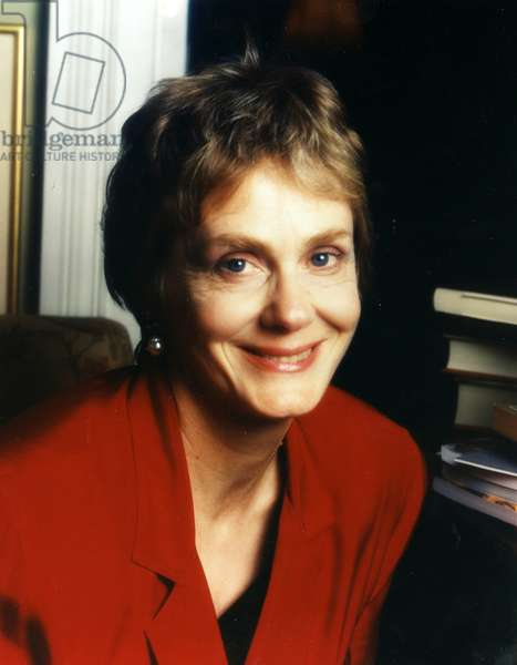 Harriet Waugh, 1996 (photo)