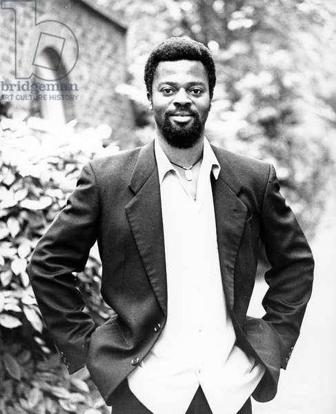 Ben Okri, 1996 (photo)