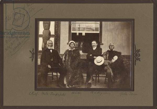 Wedding, c.1920 (silver gelatin print)