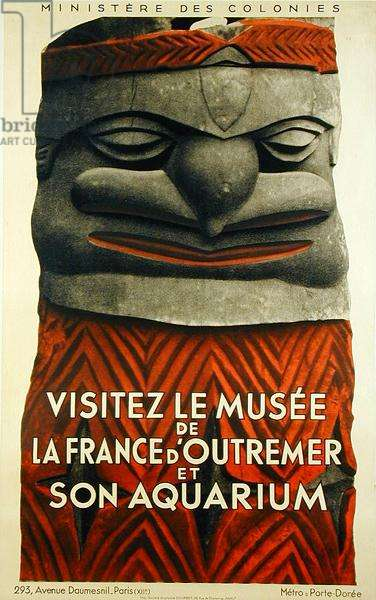 Exhibition Poster, c.1930 (litho)