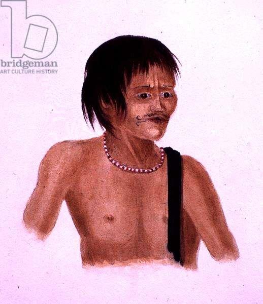 Demerara (w/c on paper)