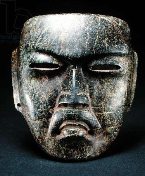 Mask (stone)