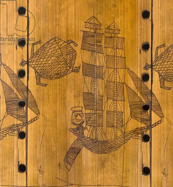 Flute (bamboo)