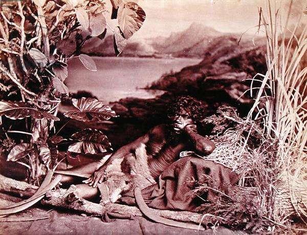 Australian, c.1874 (photo)