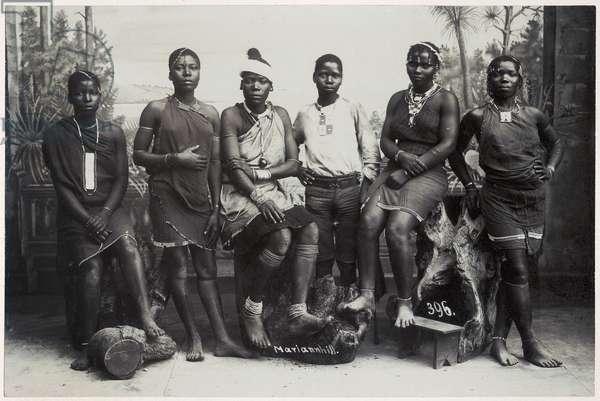 Mariannhill, South Africa, c.1900 (gelatin silver print)