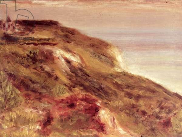 Church on a Clifftop