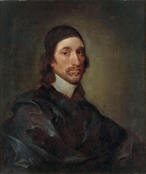 John Winthrop, Jr. (1606-76) (oil on canvas)