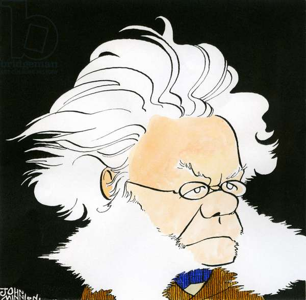 IBSEN, Henrik Norwegian Playwright, 1828-1906
