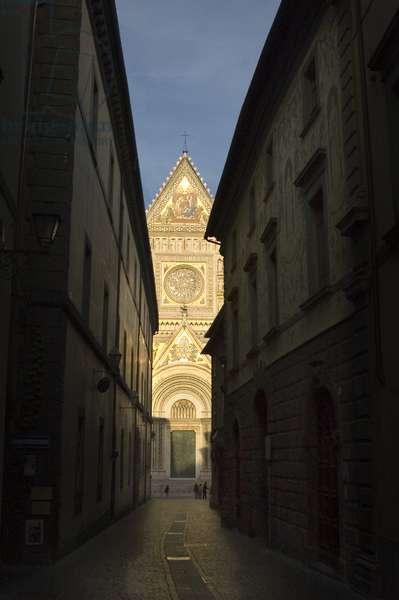 Cathedral Corridor, 2006 (photo)