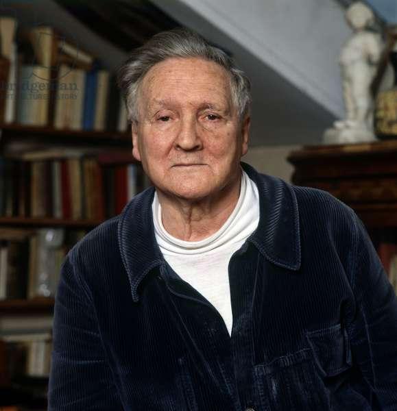 Pierre Boutang