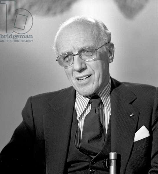 Francois Bloch Laine