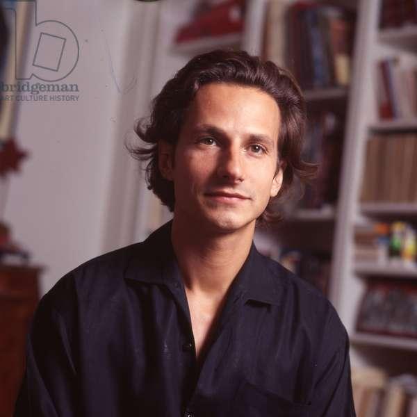 Jean-Felix de Laville (photo)