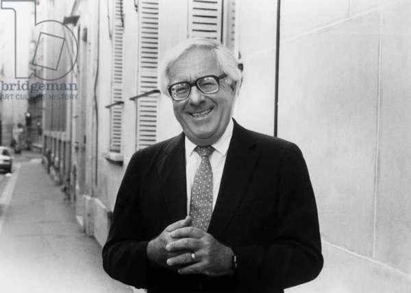 Ray Bradbury (1920-2012) September 1984