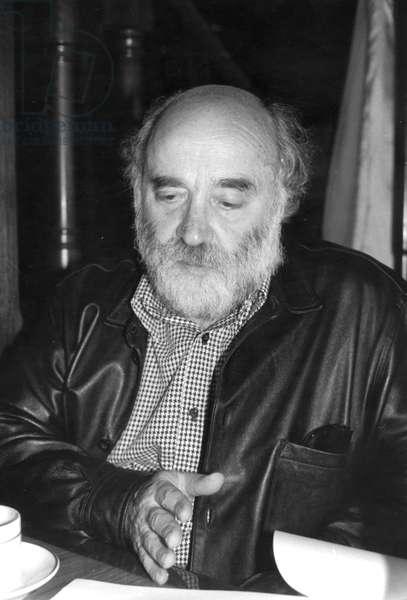 Jean Claude Magloire