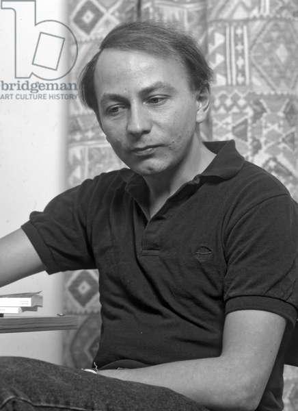 Michel Houellebecq, 1994 (photo)