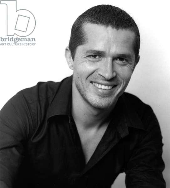 Patrick Maurin