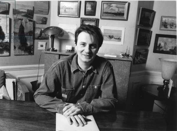 Jerome Michaud-Lariviere