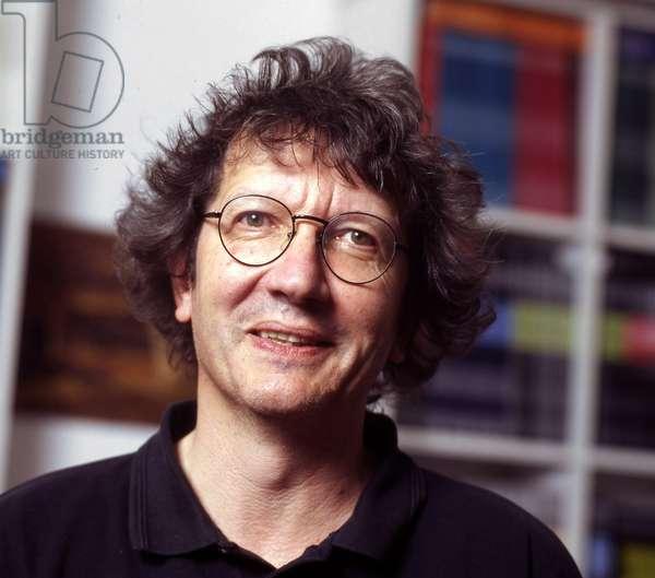 Thierry Pacaud