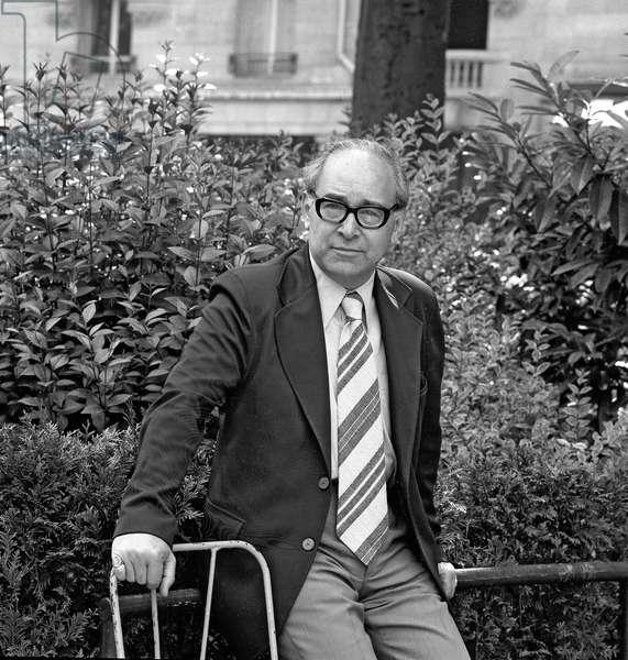 Thomas Molnar