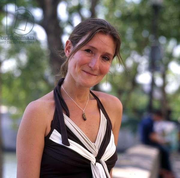 Veronique Bouzou