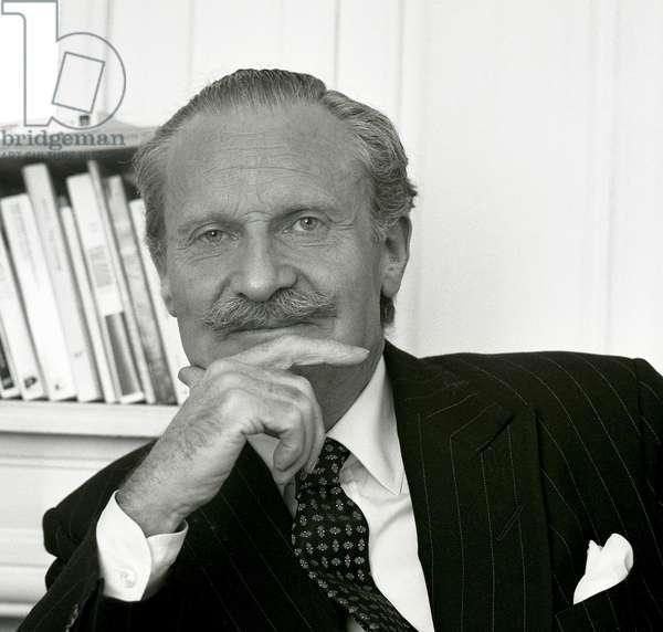 Michel Mohrt