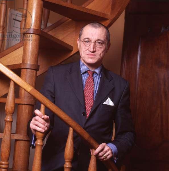 Paul Marie Couteaux (photo)