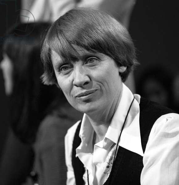 Francoise Mallet-Joris (photo)