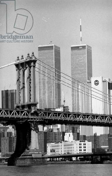 world trade center 06 1991