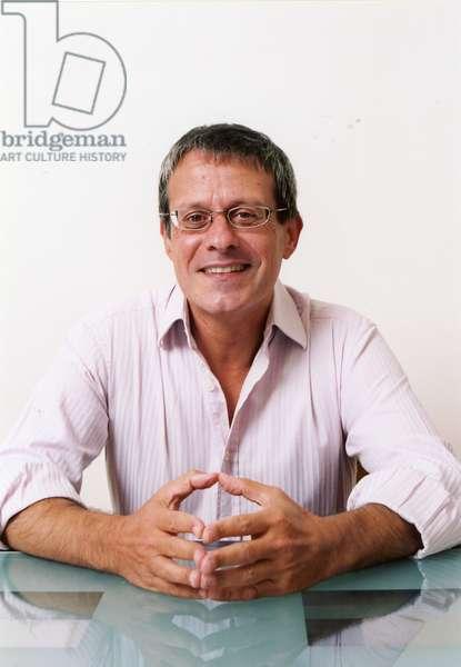 Philippe Honore (photo)