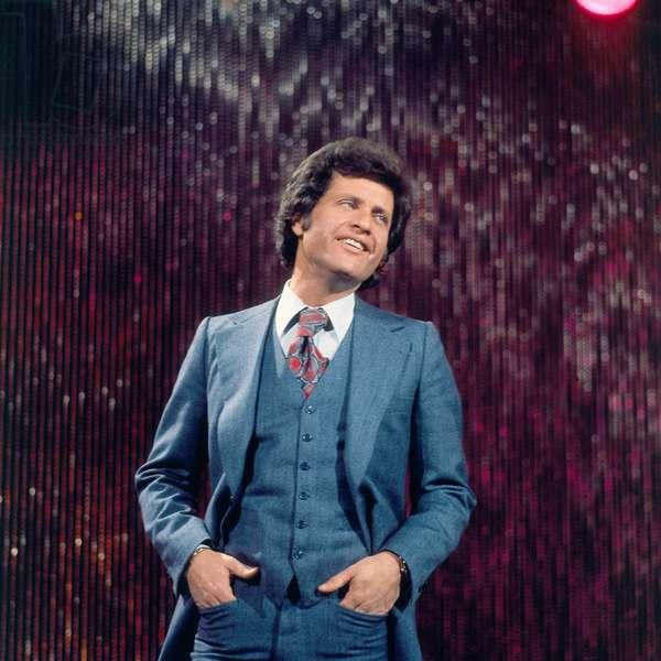 Joe Dassin 1977