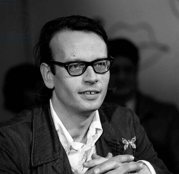 Michel Antoine Burnier
