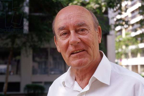 Philippe Chesnay