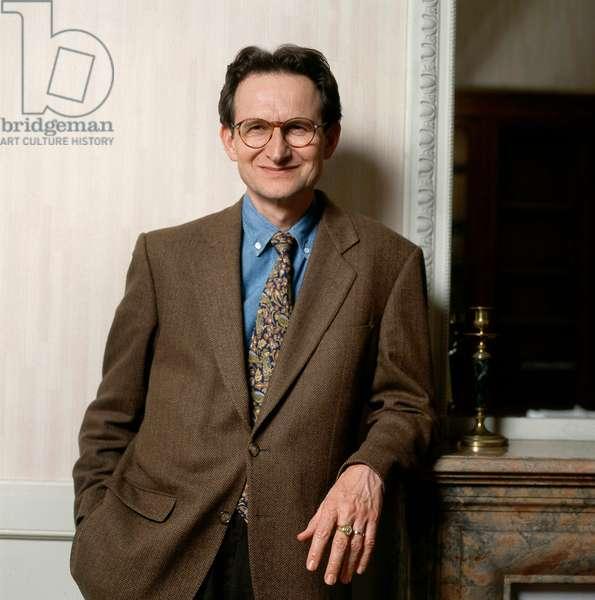 Jean Michel Gaillard