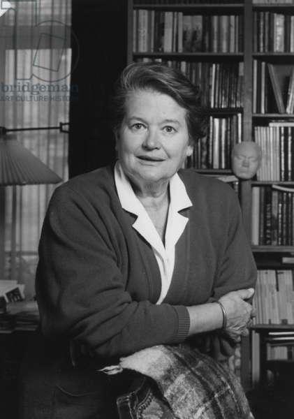 Brigitte Massin