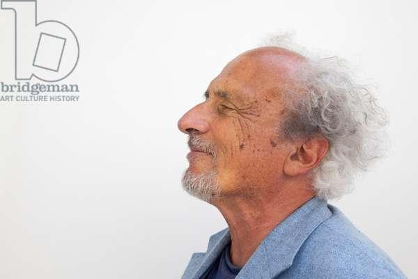 Portrait of Stefano Benni 28/05/2016