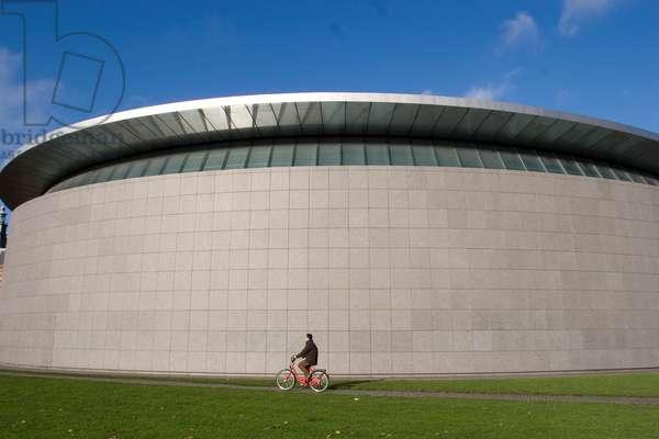 Amsterdam. Van Gogh Museum