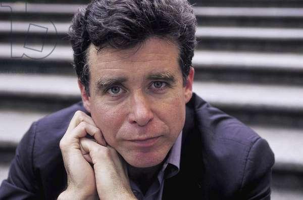Mantua Literature Festival 1999. American writer Jay McInerney/Festivaletteratura di Mantova 1999. Lo scrittore Jay McInerney -