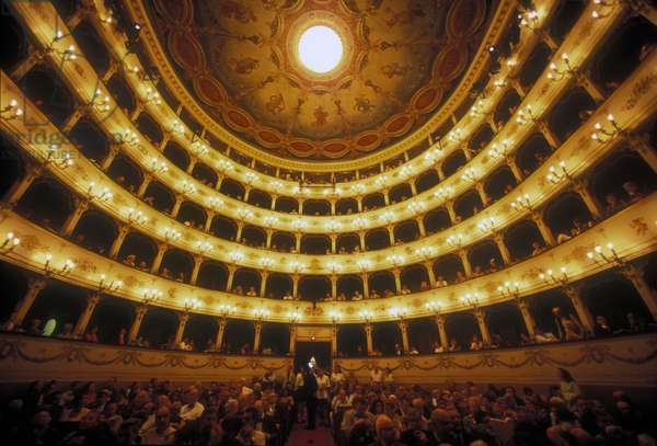 Pesaro Rossini Opera Festival