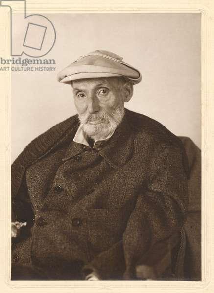 Auguste Renoir (1841-1919) (photo)