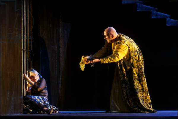 Richard Strauss' opera Salome