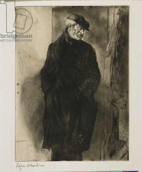 Un Gueux, 1899