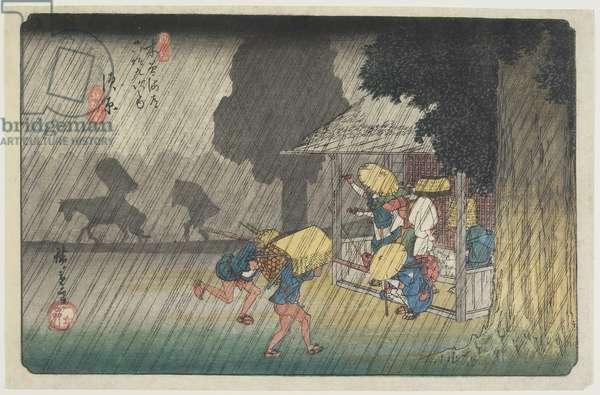 No.40 Suhara, 1830-1844