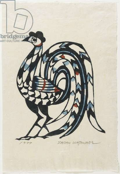 (Rooster), 1977