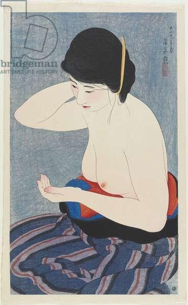 Makeup, 1922